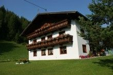 Ferienhaus Saxerhof