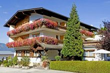 Angerer Family Apartments Tirol