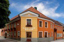 Gasthof Böhm - Donauradhotel