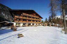 Alpspitz Pension-Ferienwohnungen