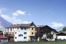 Apart Falkner Resort