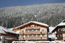 Draxl-Hof Apartment-Hotel
