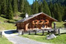 Untertiefenbachhütte