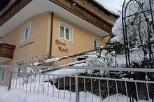 Appartementhaus Riedl (4 Edelweiß) Bad Ischl