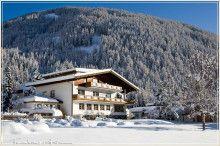 Ferienhaus Alpina