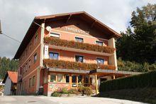 Hotel- Restaurant Thadeushof