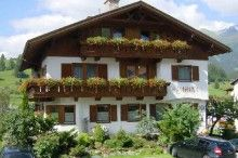 Apart-Pension Haus ARINA Nauders Tirol