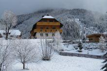 Bauernhof Hoferbauer