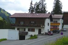 Haus Hahnenkopf