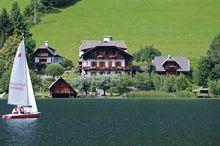 Urlaub am Weissensee - Obergasserhof & Bergblick Weissensee, Kärnten