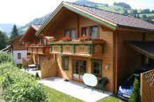 FERIENDORF WILDSCHÖNAU - Ferienhaus - Chalet Tirol
