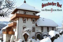STAUDACHER HOF - das Romantische Haus