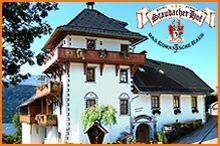 STAUDACHER HOF – das Roman(t)ische Haus
