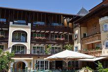Alpine-Wellness Hotel Sonnenhof