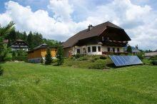Landhaus Graggaber im sonnigen Süden Salzburgs