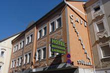 Hotel-Restaurant Lauriacum