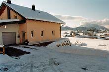 Haus zur schönen Aussicht