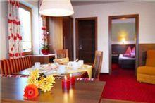 Apart Hotel Garni Austria