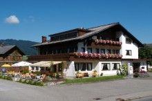 Gasthof Löwen Andelsbuch, Bregenzerwald