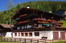 ALPBACH *** Pension *** BERGWALD Alpbach, Tirol
