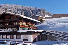 ALPBACH  Pension  BERGWALD