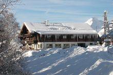 Hausbergerhof / Gästehaus Ainberger