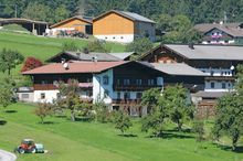 Riemenerhof Fügen, Tirol