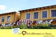 Altstadthotel Gasthof Kramer ***plus