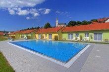 urlaubs-oase- Appartementresort**** im Burgenland