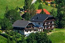 Pension & Appartements RONACHERHOF ***  Bad Kleinkirchheim, Kärnten