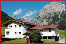 Ferienwohnung Tennengebirge