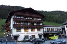 Gasthof Paternwirt *** Holidays in the Lesachtal