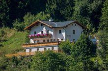 Ferienwohnung Haus Dorfblick