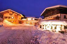 BScheffer´s Hotel in Altenmarkt