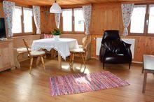 Ferienhaus Arnika