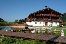 Golf- und Sporthotel Moarhof **** Walchsee TIROL
