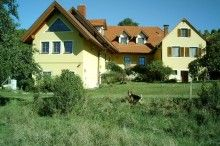 SANTAROSA - Landhaus  Pension Privat***