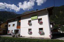 Karlspitze -Natur Pur     Appartementhaus