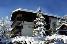 Appartementanlage Kerber Tirol