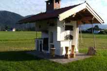Waldschönau Apartmanok - Nyaralás a tanyán
