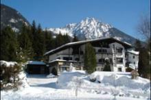 Frühstückspension Rofangarten Maurach am Achensee, Tirol