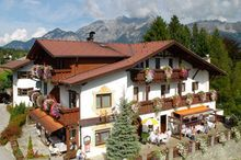 Hotel Sporthotel Schieferle