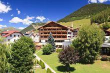 Beauty und Sporthotel Tirolerhof