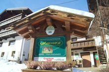 Alpenbauernhof Gröbenhof