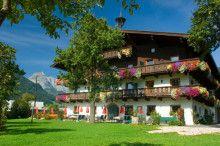 Hotel Feriengut Oberhabach - 4 Blumen Bauernhof