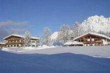 Urlaub am Biobauernhof Wilder Kaiser Going Tirol