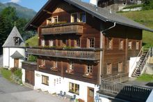 Appartement-Osttirol,Defereggental,Grenerhof,