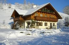 Loidl in St. Gallen üdülőház, Ausztira