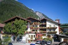 Hotel Garni Alpenrose Pertisau am Achensee, Tirol