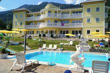 ALL INCLUSIVE Hotel **** Sonnenhügel - Ferienpark